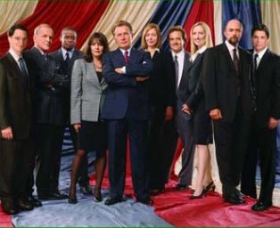 the west wing season 4 the west wing fourth season episodes